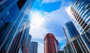 2019年一季度北京市居民人均可支配收入同比增长8.3%