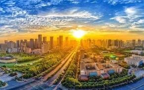 2019年一季度安徽省经济运行情况:全省生产总值7065.7亿元  比去年同期增长7.7%