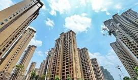 2019年一季度辽宁省房地产开发投资及销售情况:住宅投资增长33.7%
