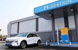 韩国现代将在四川生产氢燃料电池汽车