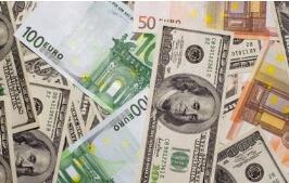 境外交易员通过陆股通净卖出65亿元中国股票