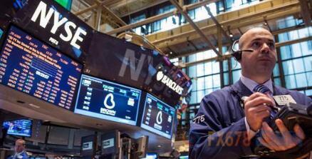 美股三大股指周二全线收涨,纳指、标普齐创收盘历史新高