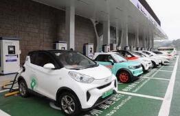 海南省电动汽车与充电设施协会提出:超前谋划燃料电池汽车推广