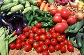 上周食用农产品价格继续回落 生产资料价格总体平稳