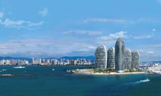 一季度海南省重点项目累计完成投资约143亿元