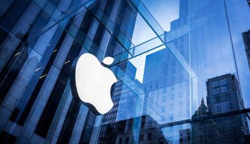 随着智能手机行业的停滞,iPhone营收占苹果第二财季营收的53.5%