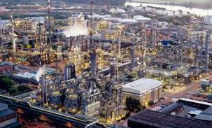德国化工巨头巴斯夫第一季度净利润下滑