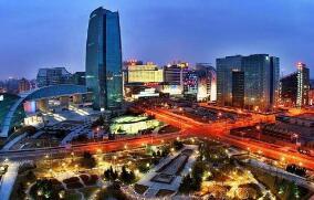 1季度北京中关村示范区经济运行平稳