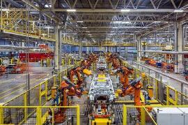 """德国汽车巨头借助""""一带一路""""拓展中国市场"""
