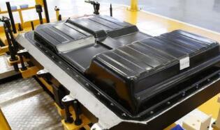 动力电池应用分会:动力电池4月装机量5.41GWh,同比增长45.83%