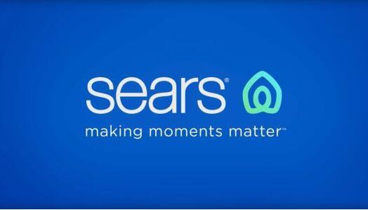 西尔斯(Sears )希望它的新标识能让人们想到家和心,但有些人想到的却是Airbnb