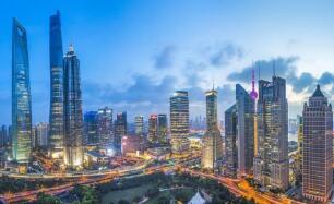 陆家嘴今年将力争亿元税收楼宇突破100幢 打造楼宇经济效益新高地