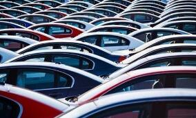 长安汽车:4月新能源汽车销量为1342辆 环比下滑75%