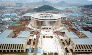 中国国家超级计算济南中心科技园正式启用