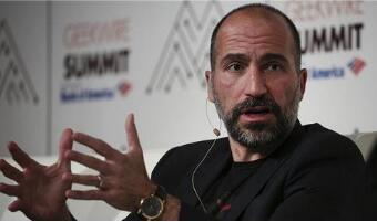 优步CEO Dara Khosrowshahi表示,埃隆·马斯克在机器人时机方面存在错误