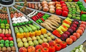 上周食用农产品价格小幅上涨  生产资料市场价格比前一周下降0.2%