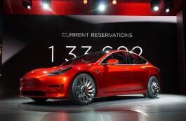 特斯拉对Model S/X推出软件更新