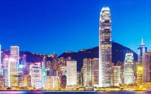 香港一季度GDP修正值环比增长1.3%,初值增长1.2%