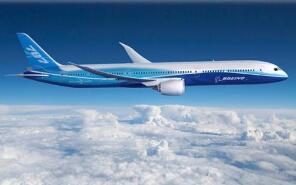 波音公司就737 MAX飞机的适航和复飞服务发布公告