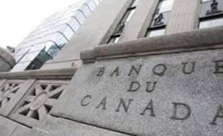 加拿大央行行长Poloz:仍然预计加拿大经济增速将在2019年稍晚回暖