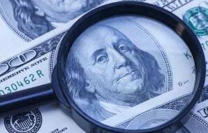 受美国数据强劲、美国国债收益率走强支撑,美元走强