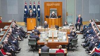 澳大利亚大选已出结果,普遍被看好的工党败选,现政府将继续执政