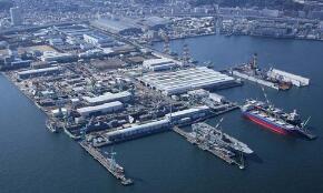 日本第一季度GDP环比增长0.5%,预估为-0.1%
