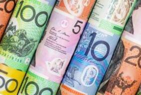 澳总理莫里森周末大选意外获胜 澳元兑美元涨幅扩大至0.7%