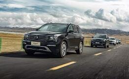 广汽集团:今年拟把传祺汽车销售扩大至12个新国家