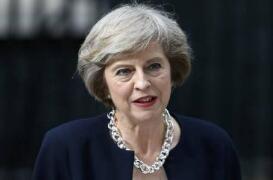 英媒:英国首相特蕾莎梅可能明天宣布辞职