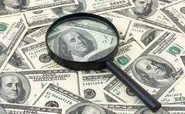 美联储维持利率不变 美元周三维持近一个月高点