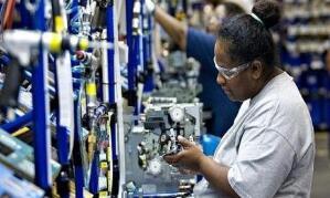 美国5月18日当周失业金首申人数为21.1万人