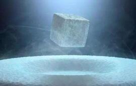 零下23℃ 超导材料最高临界温度刷新 离室温超导目标更近一步