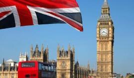 英国4月CPI年率增长2.1% 英国4月CPI年率增长2.1%,英国4月CPI月率增长0.6%