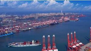 商务部有关单位发布《中国对外贸易形势报告(2019年春季)》