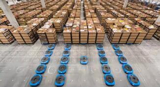 2018年邮政行业运行统计公报:快递业务量突破500亿件