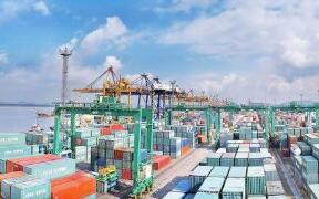 服务业增加值对经济增长贡献近六成 服务贸易成为我国经济增长新引擎