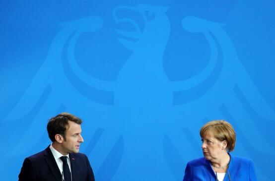在英国脱欧和贸易紧张局势笼罩欧洲之际,欧盟(EU)正竞相更换主席