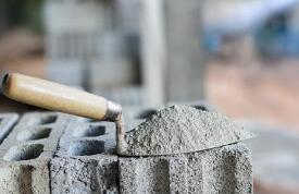 发改委:4月全国水泥产量21345万吨 同比增长3.4%