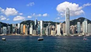 香港楼价连升4个月 财政司长:港府密切注意楼市情况