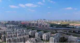 南京:前5月新建商品住宅成交量同比增两成