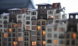 """5月楼市观察:""""小阳春""""结束,国人找房整体降温"""