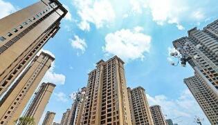 2019年1-4月广东房地产开发投资增长13.3%