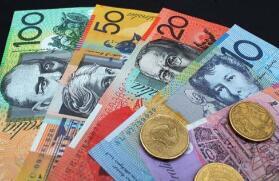 澳元升至三周高点后回落 澳大利亚联储近三年来降息
