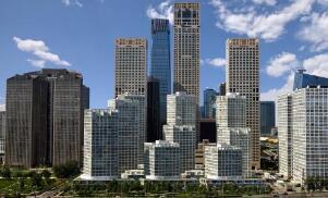 百城住宅价格涨幅回落 5月份楼市成交同环比双降