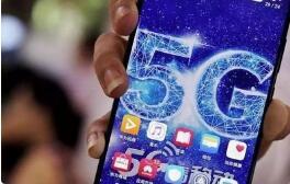 全球5G标准专利声明,中国企业占比超过30%