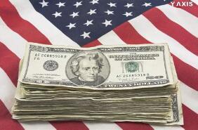 美联储降息前景令美元周三徘徊在近7周低点