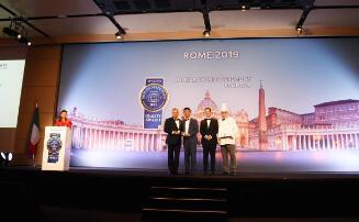 中国蜂味轰动意大利,香港虎标椴树蜜斩获世界食品品质金奖