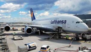 空客在华合资企业成为A350机型部分复合材料结构件全球唯一供应商