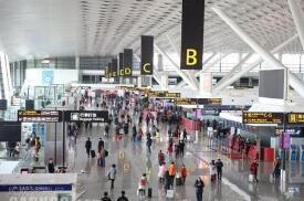 端午小长假广铁运送旅客达767万人次